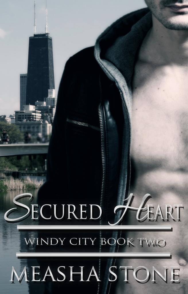 SecuredHeartEbook