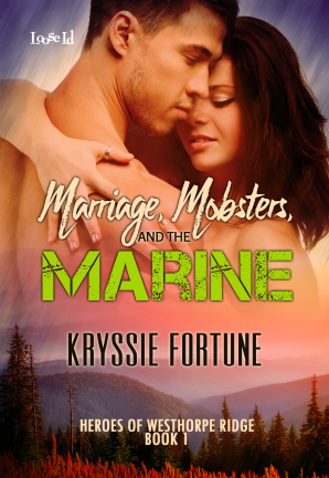 Marriage, Mobsters and the Marine-KF Cover.png